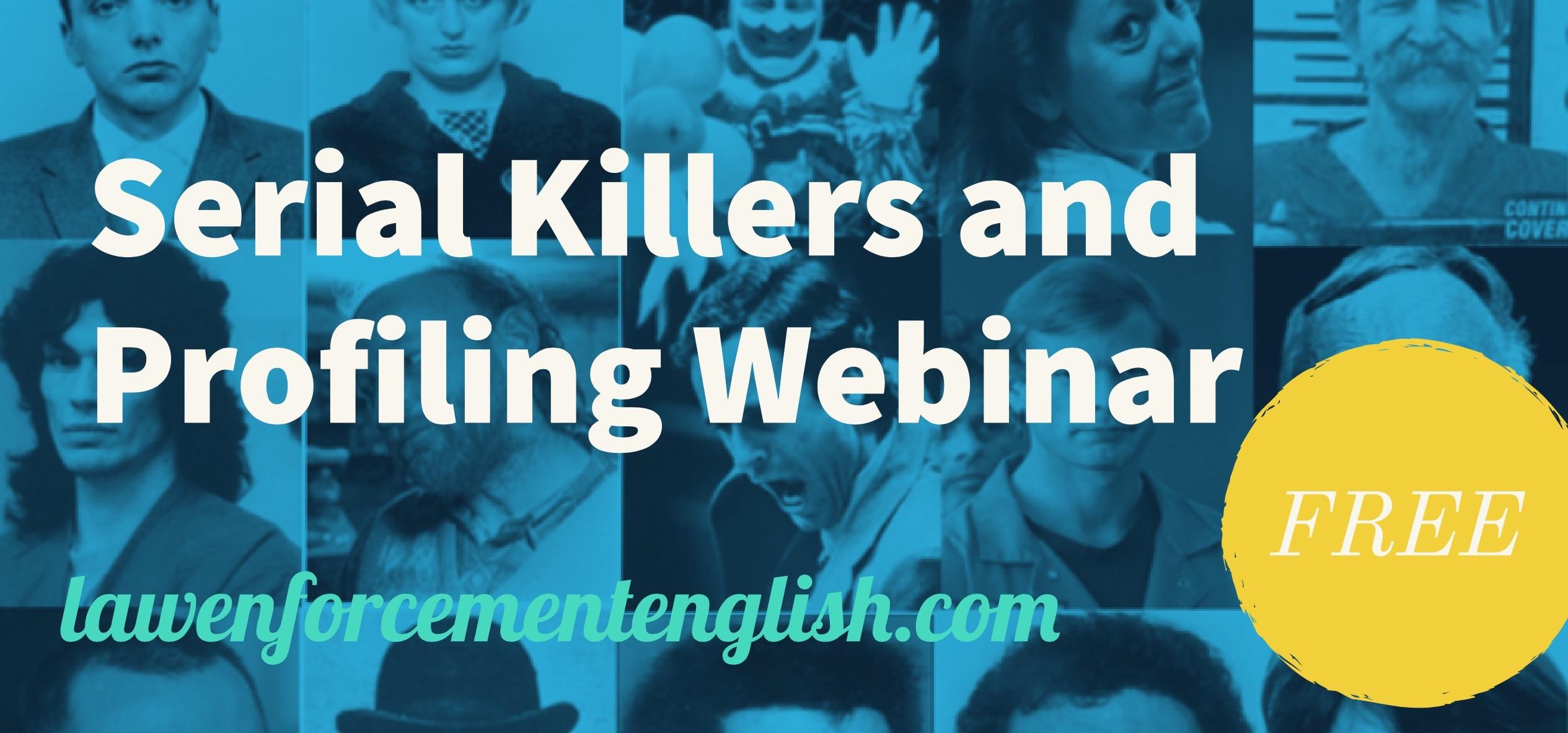 Live Webinar In November